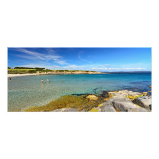 Carloforte - playa de Bobba del La Lona