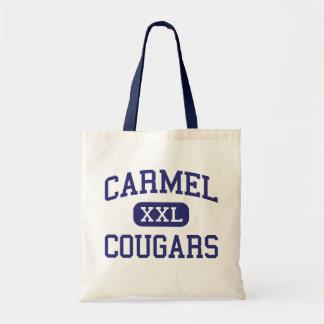 Carmel - pumas - joven - Carmel Indiana Bolsa Tela Barata
