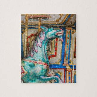 Carnaval - año del dragón puzzle
