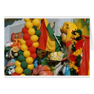 Carnaval en Mestreech 2005 07 Tarjeta De Felicitación