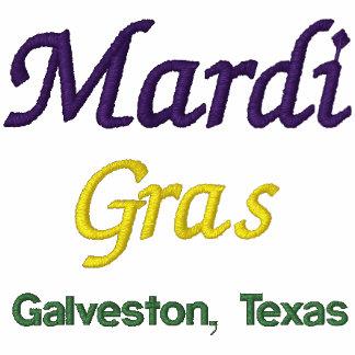 Carnaval Galveston Tejas