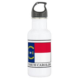 Carolina del Norte Botella De Agua