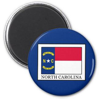 Carolina del Norte Imán