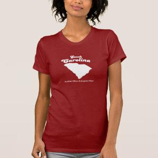 Carolina del Sur - otro Hilton da la camiseta
