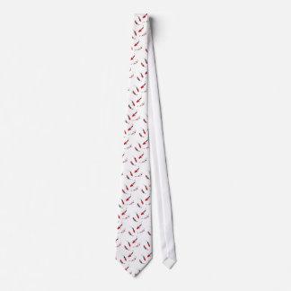 Carpas Varicolored Corbatas