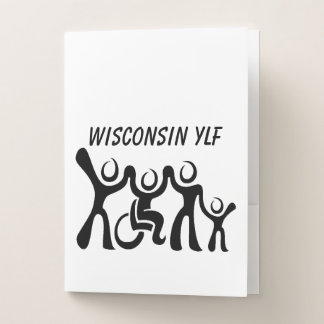 Carpeta Con Bolsillos Wisconsin YLF