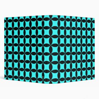 Carpeta de anillo (Geometrics I) Carpeta 2,5 Cm