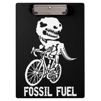 Carpeta De Pinza Combustible fósil