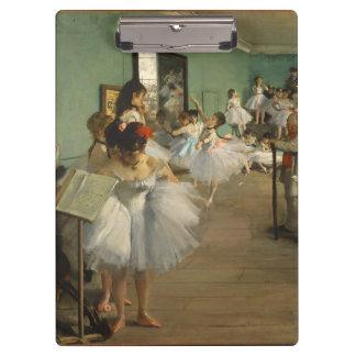 Carpeta De Pinza Edgar Desgasifica- la clase de danza 1874