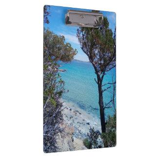 Carpeta De Pinza Es la playa del piscadeddus