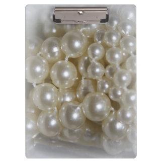 Carpeta De Pinza Ministerio del Interior de las perlas del bonito