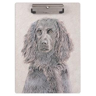 Carpeta De Pinza Perro de aguas de Boykin