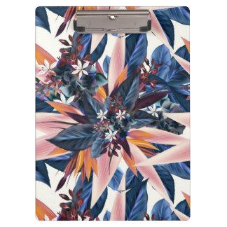 Carpeta De Pinza Pintura puntiaguda moderna elegante del arte de la