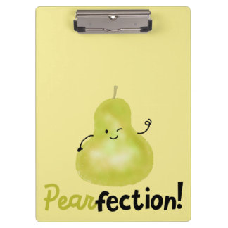 Carpeta De Pinza Retruécano positivo de la pera - Pearfection