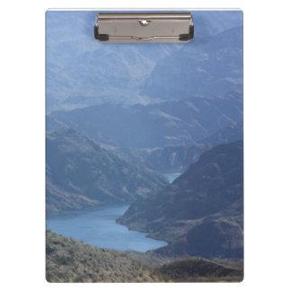 Carpeta De Pinza Tablero de clip de Meade del lago