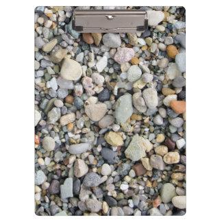 Carpeta De Pinza Tablero del diseño de la arena de terraplén