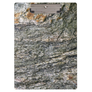 Carpeta De Pinza Tablero del diseño del granito