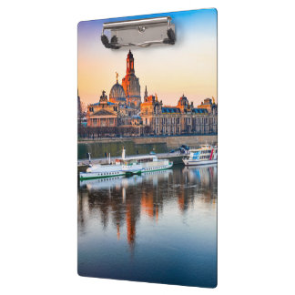 Carpeta De Pinza Tableros Dresden