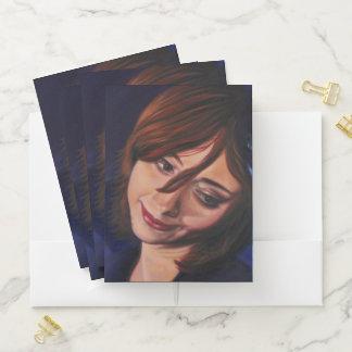 """Carpeta """"que reconcilia con uno mismo"""" por Rosanne"""
