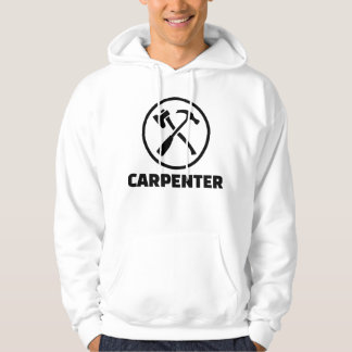 Carpintero Sudadera