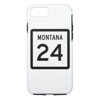 Carretera 24 de Montana Funda iPhone 7