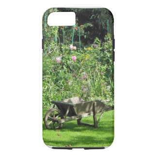 Carretilla en Giverny Funda iPhone 7