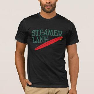 Carril del vapor de Stephen Hosmer Camiseta
