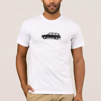 Carro Camiseta
