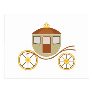 Carro de Fairytail Postal
