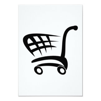 Carro de la compra anuncios personalizados