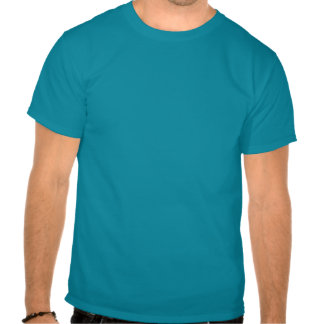 Carta atómica de los elementos divertidos del empo camiseta