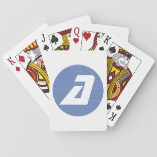 Cartas de póker clásicas ALSWEAR