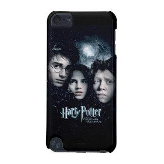 Cartel de película de Harry Potter Funda Para iPod Touch 5G