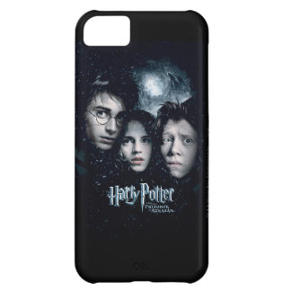 Cartel de película de Harry Potter Funda Para iPhone 5C