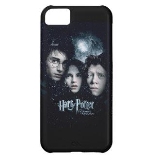 Cartel de película de Harry Potter Funda Para iPhone 5C
