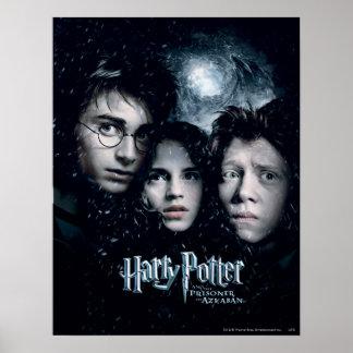 Cartel de película de Harry Potter Impresiones