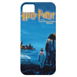 Cartel de película de Harry y del International de iPhone 5 Case-Mate Cárcasas