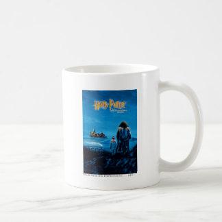 Cartel de película de Harry y del International de Tazas