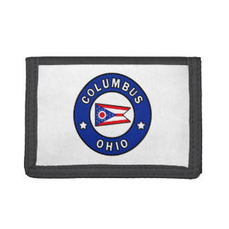 Cartera De 3 Hojas Columbus Ohio