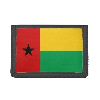 Cartera de la bandera de Guinea-Bissau