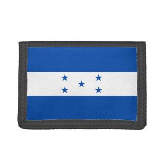 Cartera de la bandera de Honduras