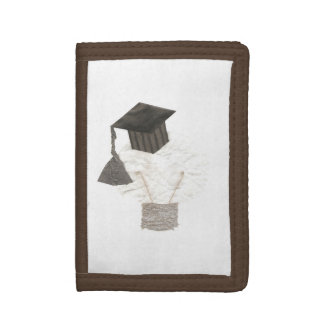 Cartera del bulbo del graduado