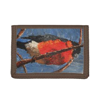 Cartera del Bullfinch