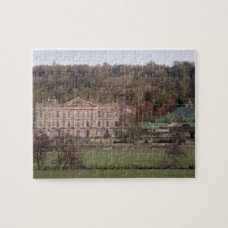 Casa de Chatsworth Puzzle