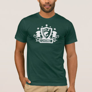 Casa de monos camiseta