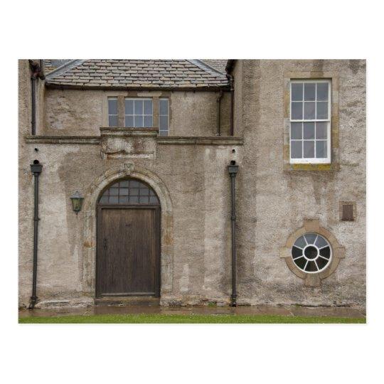 Casa de Skaill, mansión del siglo XVII en las Postal