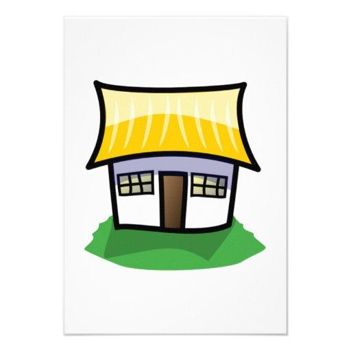 Una casa animado - Imagui