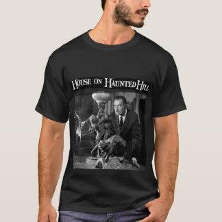 Casa en la colina frecuentada - Vincent Price Camiseta