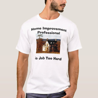Casa encantada camiseta