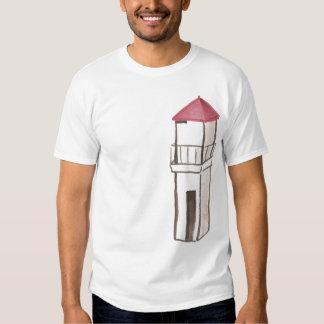 casa ligera camiseta